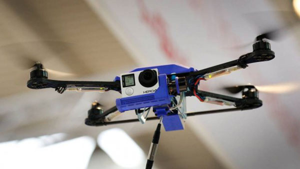 AVROTROS komt met drone filmfestival